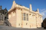 Stirling Castle Great Hall Feature Page on Undiscovered Scotland