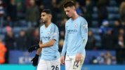 Aymeric Laporte and Riyad Mahrez test positive for Covid-19 | Sport | The  Times
