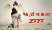 2777 Angel Number – Meaning and Symbolism